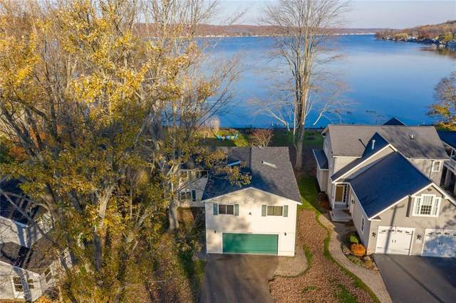 5785 Joy Rd Road, Conesus, NY 14435 (MLS #R1306497) :: TLC Real Estate LLC