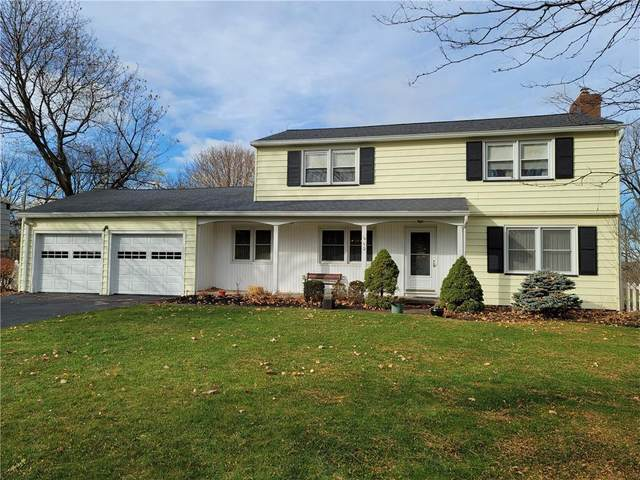 50 Deerfield Drive, Canandaigua-City, NY 14424 (MLS #R1307373) :: 716 Realty Group