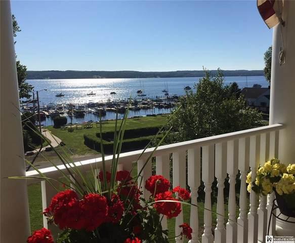14 S Lake Drive 2A, Chautauqua, NY 14722 (MLS #R1307403) :: MyTown Realty