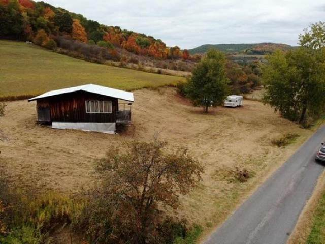 00 Coon Hollow Road, Ceres-Town, PA 16748 (MLS #R1308517) :: Robert PiazzaPalotto Sold Team