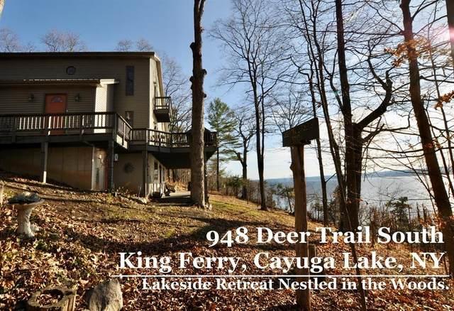 948 Deer Trail Road S, Ledyard, NY 13081 (MLS #R1308936) :: TLC Real Estate LLC