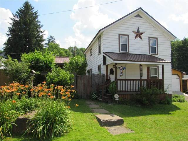64 2nd Mill Street, Sheffield Township, PA 16347 (MLS #R1309794) :: Mary St.George | Keller Williams Gateway
