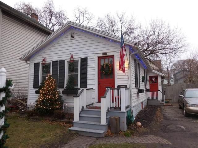 382 Broadway, Rochester, NY 14607 (MLS #R1311982) :: TLC Real Estate LLC