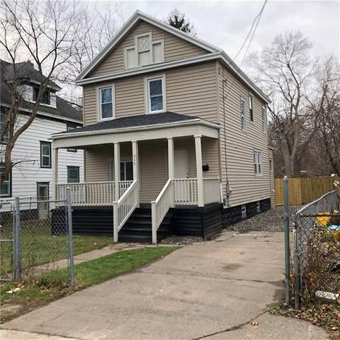 916 Cannon Street, Syracuse, NY 13205 (MLS #R1312038) :: Mary St.George | Keller Williams Gateway