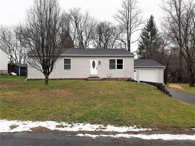 11 Aiken Drive, Auburn, NY 13021 (MLS #R1312469) :: TLC Real Estate LLC