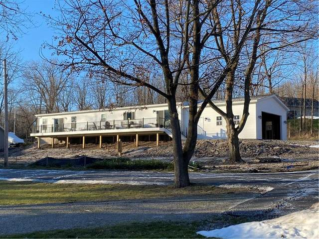 4971 Island View Drive, Canandaigua-Town, NY 14424 (MLS #R1312807) :: Mary St.George | Keller Williams Gateway