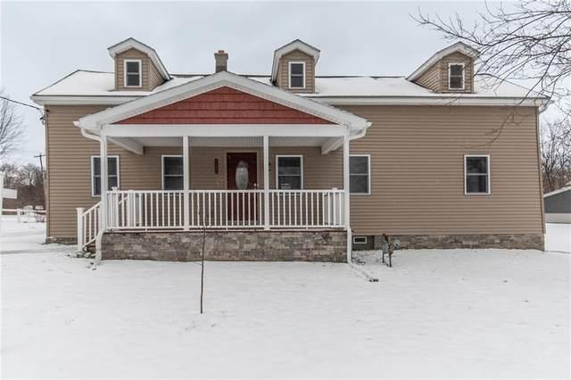 8601 S Lake Road, Pembroke, NY 14036 (MLS #R1312911) :: MyTown Realty
