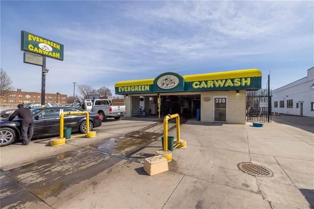 358 Lake Avenue, Rochester, NY 14608 (MLS #R1312979) :: Lore Real Estate Services