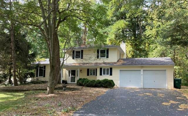 709 Cogdell Circle, Webster, NY 14580 (MLS #R1314403) :: 716 Realty Group