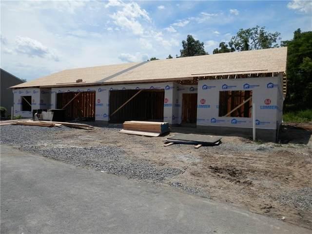 3140 E Cedarbush Drive, Canandaigua-Town, NY 14424 (MLS #R1316181) :: Robert PiazzaPalotto Sold Team