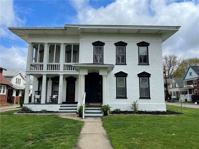 56 Maple Street, Hornell, NY 14843 (MLS #R1318064) :: BridgeView Real Estate Services