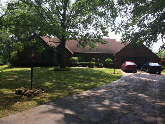8003 Knoll Top Court, Hornellsville, NY 14807 (MLS #R1318143) :: Robert PiazzaPalotto Sold Team