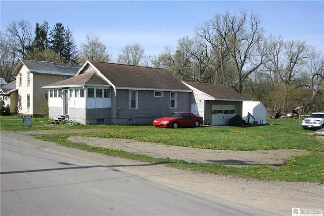 567 Maple Avenue, Clymer, NY 14724 (MLS #R1319298) :: Robert PiazzaPalotto Sold Team