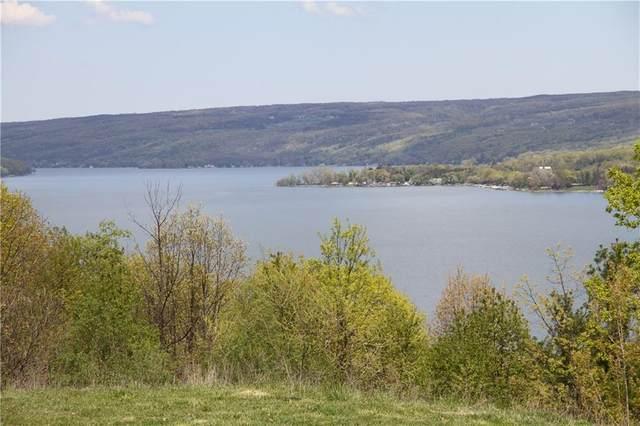 11285 W Lake Road, Pulteney, NY 14874 (MLS #R1319484) :: Robert PiazzaPalotto Sold Team