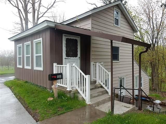 118 Phelps Street, Lyons, NY 14489 (MLS #R1319596) :: BridgeView Real Estate