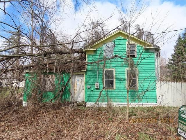 5895 Railroad - Kanona Avenue N, Bath, NY 14856 (MLS #R1319643) :: BridgeView Real Estate