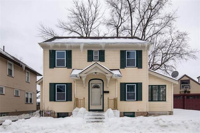 125 Devon Road, Rochester, NY 14619 (MLS #R1320600) :: 716 Realty Group