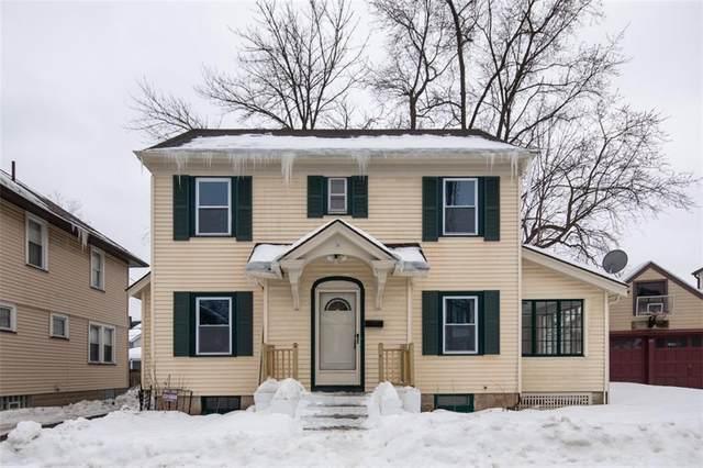 125 Devon Road, Rochester, NY 14619 (MLS #R1320600) :: MyTown Realty