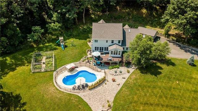 708 Addy Way, Victor, NY 14564 (MLS #R1321339) :: Lore Real Estate Services
