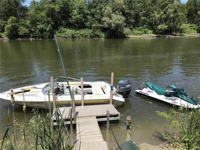 366 River Meadow Drive, Henrietta, NY 14623 (MLS #R1321607) :: Robert PiazzaPalotto Sold Team