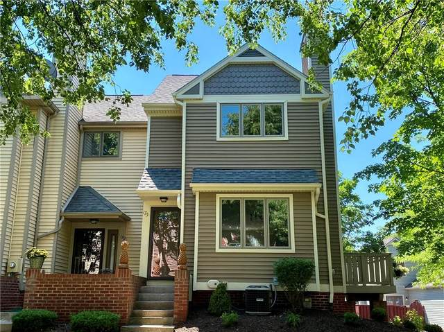 175 Cornhill Place, Rochester, NY 14608 (MLS #R1321762) :: Robert PiazzaPalotto Sold Team