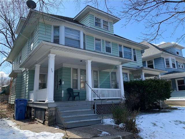 205 Magee Avenue, Rochester, NY 14613 (MLS #R1321808) :: MyTown Realty
