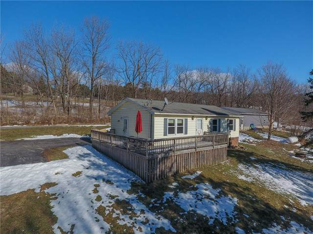 8195 Us Rt 20A, Richmond, NY 14471 (MLS #R1321863) :: Lore Real Estate Services