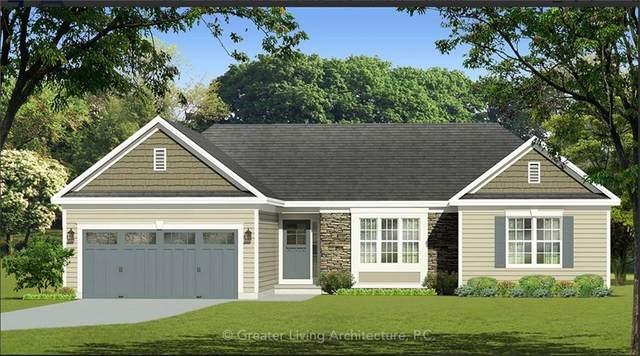 1820 Crest Avenue, Macedon, NY 14502 (MLS #R1323973) :: Serota Real Estate LLC