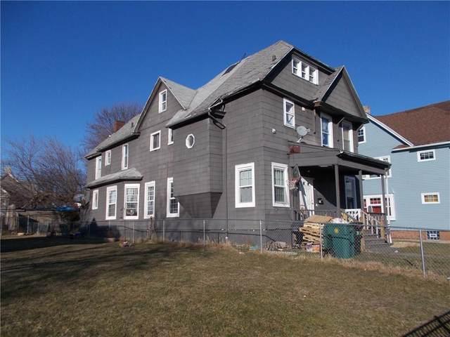 348 Hayward Avenue, Rochester, NY 14609 (MLS #R1324691) :: TLC Real Estate LLC