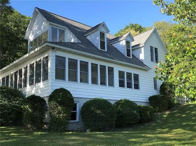 14597 Fancher Avenue, Sterling, NY 13064 (MLS #R1326244) :: TLC Real Estate LLC