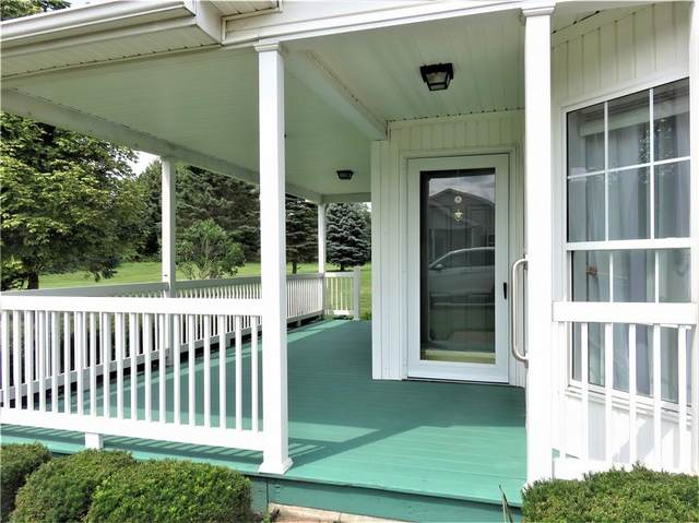 6663 Tulip Trail, Bath, NY 14810 (MLS #R1326381) :: BridgeView Real Estate
