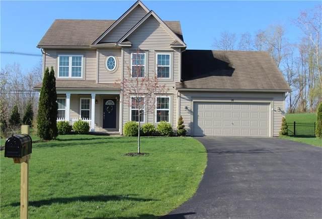 18 Dona Lea, Perinton, NY 14450 (MLS #R1328624) :: Lore Real Estate Services