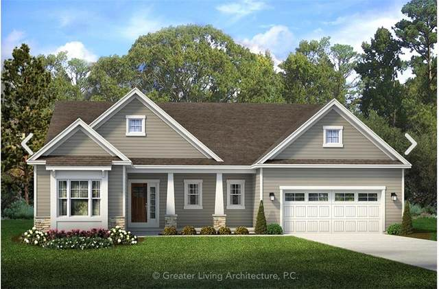 31 Christina Dr, Chili, NY 14514 (MLS #R1328762) :: Lore Real Estate Services