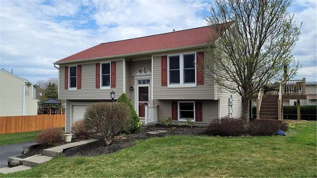 5127 Overlook Lane, Canandaigua-Town, NY 14424 (MLS #R1328865) :: TLC Real Estate LLC