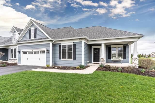 202 Bretlyn Circle, Brighton, NY 14618 (MLS #R1329058) :: Lore Real Estate Services