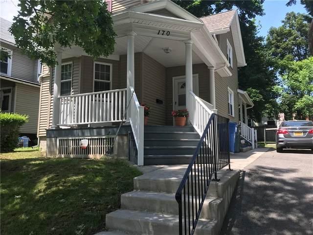 170 Lexington Avenue, Rochester, NY 14613 (MLS #R1329264) :: MyTown Realty