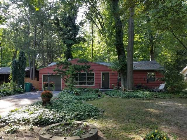 155 Park Lane, Brighton, NY 14625 (MLS #R1329577) :: BridgeView Real Estate Services