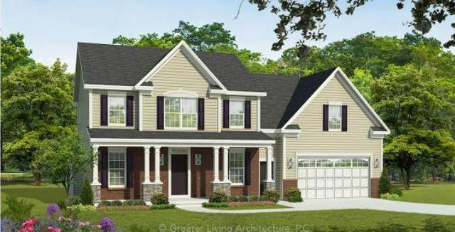 103 Steeplechase, Geneseo, NY 14454 (MLS #R1330697) :: BridgeView Real Estate Services