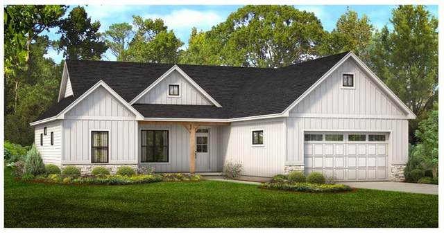 9 Rabbit Run, East Bloomfield, NY 14469 (MLS #R1330762) :: BridgeView Real Estate