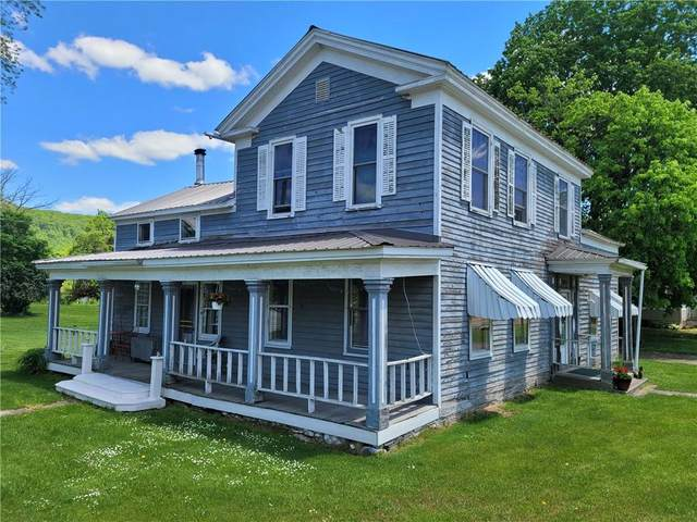 7656 State Route 53 E, Bath, NY 14856 (MLS #R1331325) :: 716 Realty Group