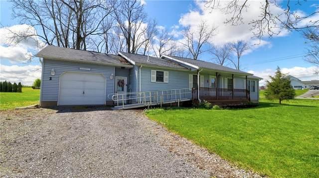 2 Oak Drive, Springport, NY 13160 (MLS #R1332989) :: 716 Realty Group