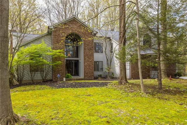 1220 Sagebrook Way, Webster, NY 14580 (MLS #R1333421) :: Mary St.George | Keller Williams Gateway