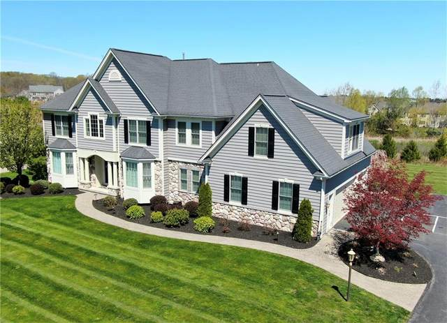 3 Dunnewood Court, Pittsford, NY 14534 (MLS #R1334156) :: Lore Real Estate Services