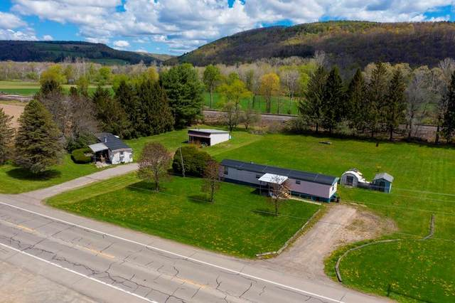60383, 60385 State Route 415, Avoca, NY 14809 (MLS #R1334728) :: TLC Real Estate LLC