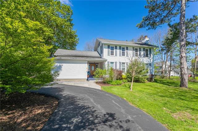 3488 Clover Street, Pittsford, NY 14534 (MLS #R1334900) :: Lore Real Estate Services