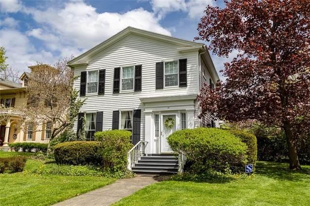 35 2nd Street, Geneseo, NY 14454 (MLS #R1334960) :: 716 Realty Group