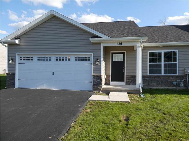 1639 Nathaniel Poole, Sweden, NY 14420 (MLS #R1335129) :: 716 Realty Group