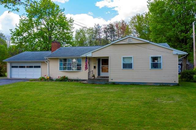 215 W Washington St Street, Bath, NY 14810 (MLS #R1335913) :: Thousand Islands Realty
