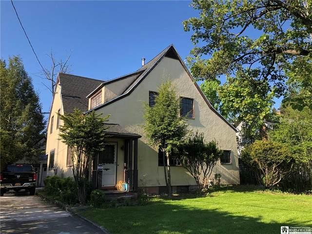 611 Fairmount Avenue, Ellicott, NY 14701 (MLS #R1336811) :: TLC Real Estate LLC