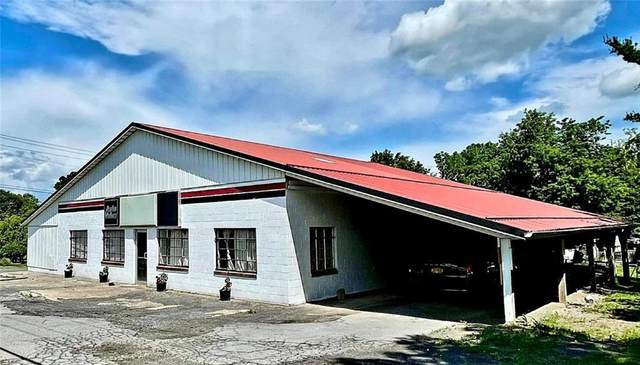 2147 State Route 96A, Romulus, NY 14521 (MLS #R1337061) :: Thousand Islands Realty